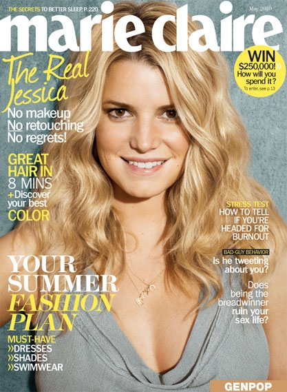jessica simpson no makeup photo shoot. With all the weight gain criticism Jessica Simpson received last year,